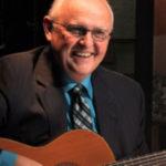 Bill Bridges Guitar Wintergarten Orchestra