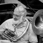 Herb Poole tuba Wintergarten Orchestra