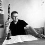 John Macmurchy Saxophone Wintergarten Orchestra
