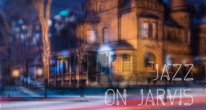 Jazz on Jarvis- Berkeley Bicycle Club